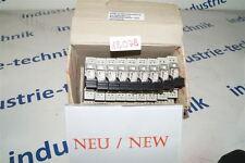 9 X Weidmuller 8536560000 PRS 24Vac LD 2CO. PLUGSERIES Acoplador de relé