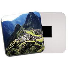 Machu Picchu Fridge Magnet - Inca Peru Mountain Travel South America Gift #8901