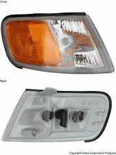 New Right Corner Turn Signal Light Passenger Side Fits 1994-1997 Honda Accord