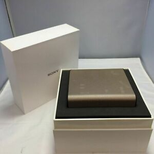 SONY G1109 Xperia Touch Portable Smart Projector with Android Tested Japan Used