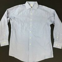 Brooks Brothers Non Iron Regent shirt Men's 16.5-34/35