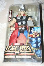 """Marvel Legends Icons Series 2006 THOR 12"""" Figure Large Hasbro NEW IN BOX SEALED"""