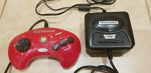 Radica Mega Drive Plug and Play 16 Bit TV Console Game System