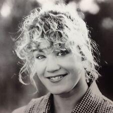 Emily Lloyd In Country Movie Still Press Photo Posed 1989 Warner Bros Gingham