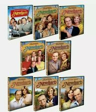 Newhart: The Complete TV Series Seasons 1-8 DVD New & Sealed Free Shipping USA