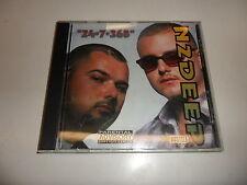 CD 24-7-365 di N 2 Deep