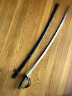 SCARCE Antique MEXICAN Cavalry Saber by Eickhorn Solingen