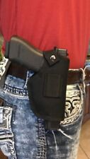 THE ULTIMATE OWB GUN HOLSTER FOR SIG/SAUER MOSQUITO