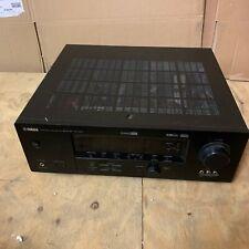 Yamaha RX-V457 6.1 Channel 85 Watt Receiver A6