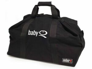 NEW WEBER BABY Q DUFFLE BAG - 99135