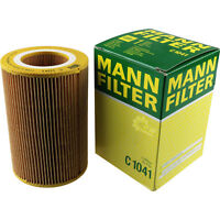 MANN LUFT-FILTER C 1041 Smart Fortwo Coupe 450 0.8 CDI City-Coupe