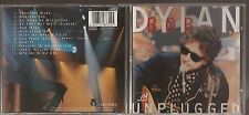 Bob Dylan CD: Unplugged (come nuovo)