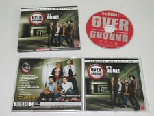 LONDON OVERGROUND/IT'S DONE!(LIMITÉ VIP EDITION)(POLYDOR 986 595 7) CD ALBUM