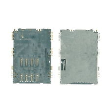 Samsung Galaxy Tab 7.0 GT- P1000 Sim Leser Kontakte Pin Pins Karte