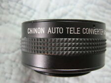Chinon Teleconverter 2x For Pentax lens