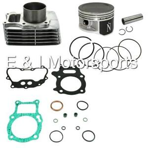 Namura ATV Top End Repair Kit 68.95mm for Honda TRX250 RECON 97-01