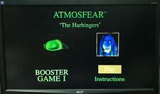 Atmosfear The Harbingers Booster Game Tape DVD