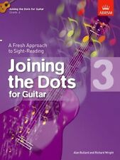 ABRSM Joining the Dots Guitar Book 3 ,Same Day P+P