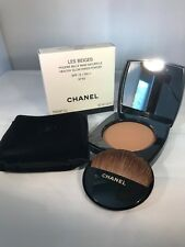 Chanel Les Beiges Healthy Glow Sheer Powder SPF 15 No 50 - Brand new, boxed