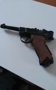 Lone star 9mm automatic toy gun Man from Uncle