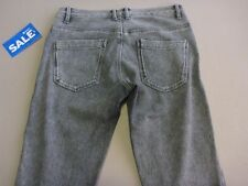 046 WOMENS NWT QUIKSILVER / ROXY SQUADRON LEGGINGS STRETCH JEANS 6 (AUS) $90.