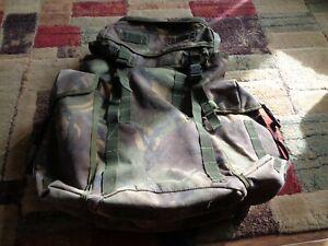 Patrol Pack 30 Litre Dpm Irr Daysack