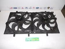 HOLDEN COMMODORE FAN DUAL FAN ASSY, 3.6, VE, 09/06-08/10 06 07 08 09 10