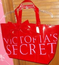 Victoria's Secret Tote Overnight Bag PINK Aeropostale Beach Shopping Bag NWT