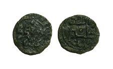 pci3217) MESSINA Mezzo Follaro Guglielmo II (1166-1189) Spahr 119