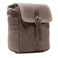 ONA Bond Street Canvas Camera Bag (Oak) -> Handcrafted excellence