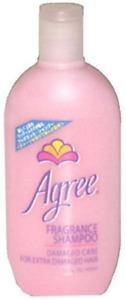 International Cosmetics Agree | Shampoo | Fragrance Shampoo 450ml Japan Import