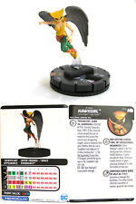 Heroclix - #073 Hawkgirl-Chase rare-DC Batman The Animated Series