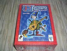 Reiner Knizia's Figaro Game -Mayfair -=NEW=- Sealed!