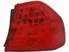 For 2009-2011 BMW 323i Tail Light Assembly Right Outer TYC 88247TV 2010