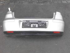 Stoßstange hinten Seat Ibiza 6L1 1.2 12V 47KW Bj 2004 (15040)