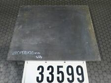 Stahlplatte Stahlblech Stahl Platte Blech 530x435x20mm #33599