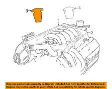 JAGUAR OEM 97-02 XK8 4.0L Engine Appearance Cover-Trim Cover Retainer NJA6790BC