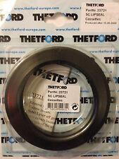Caravan Motorhome Thetford Cassette Toilet Main Lip Seal after 2000, 23721