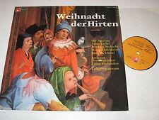 LP/WEIHNACHT DER HIRTEN /AMELING/COLLEGIUM AUREUM/BASF 1520302-6