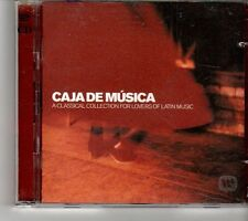 (FH791) Caja De Música, 2CD - 2000 CD