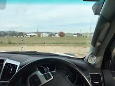 "to suit Toyota Landcruiser 200 series SINGLE PILLAR POD ""NEW"" PAINTED GREY"