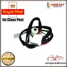 Man F90 M2000 F2000 L2000 New Ignition Switch Starter Cables Input Plig 5 + 2PIN