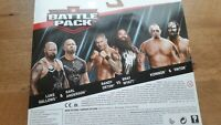 WWE Mattel Battle Pack Series 50-Ascension,Orton vs Wyatt, Gallows&Anderson
