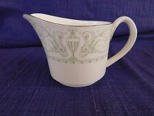 Royal Worcester Allegro CREAMER have more items to set