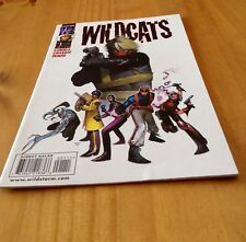 """Wildcats"" # 1-6 set (Wildstorm)"