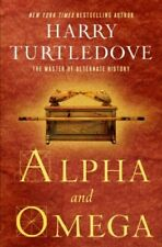 ALPHA & OMEGA, Turtledove, Harry #9397