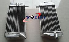 FOR YAMAHA YZ450F YZF450 2006 06 Aluminum Radiator