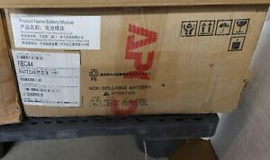 NEW IN BOX! APC RBC44 APC RBC44 BATTERY CARTRIDGE NEW BATTERIES