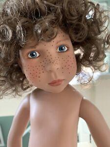 Zwergnase Junior Doll 50cm