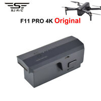 SJRC 11.1V 2500mAh RC Drones Helicopter Smart Lipo Battery  for F11 PRO 4K GPS